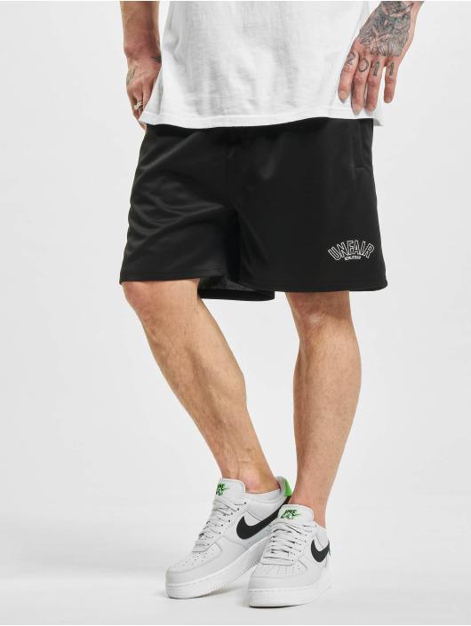 UNFAIR ATHLETICS Short Running noir