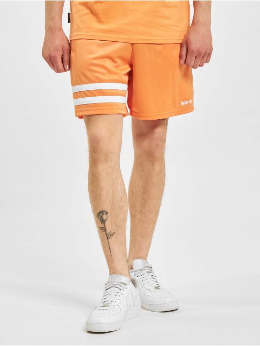UNFAIR ATHLETICS Short Dmwu Athl. Light orange