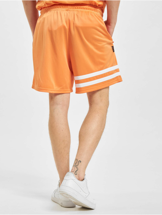 UNFAIR ATHLETICS Shorts Dmwu Athl. Light apelsin