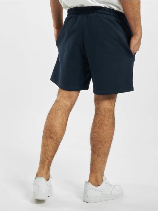 UNFAIR ATHLETICS Shorts Pb Emblem blau