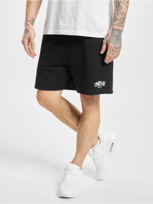 UNFAIR ATHLETICS Shorts Classic Label camouflage