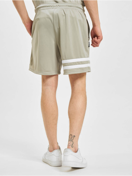 UNFAIR ATHLETICS Shorts Dmwu Athl. grå