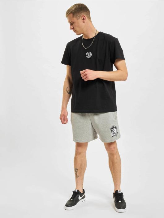 UNFAIR ATHLETICS shorts Punchingball grijs
