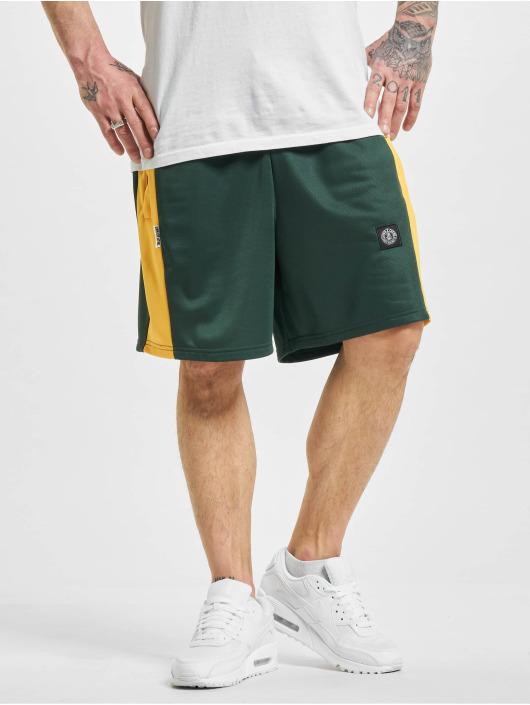 UNFAIR ATHLETICS shorts Dmwu Patch groen
