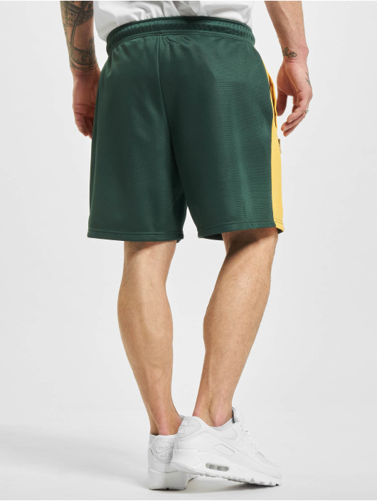 UNFAIR ATHLETICS Shorts Dmwu Patch grün