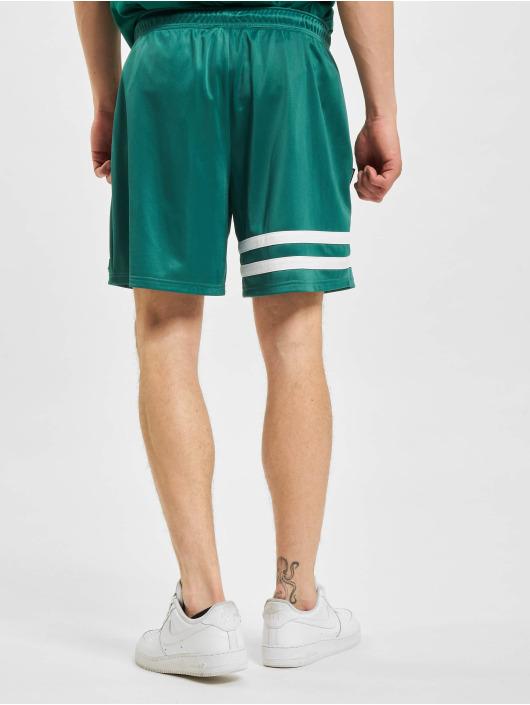 UNFAIR ATHLETICS Shorts Dmwu Athl. grün