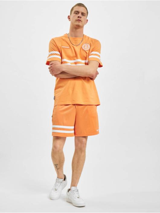 UNFAIR ATHLETICS Shorts Dmwu Athl. Light orange