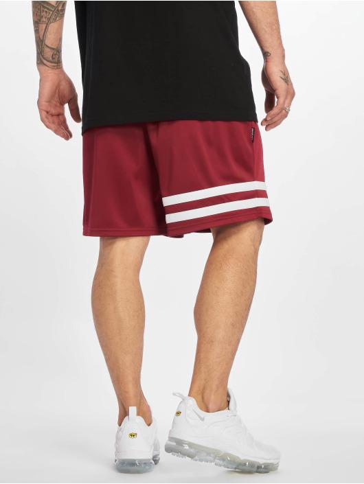 UNFAIR ATHLETICS shorts DMWU Athl. rood