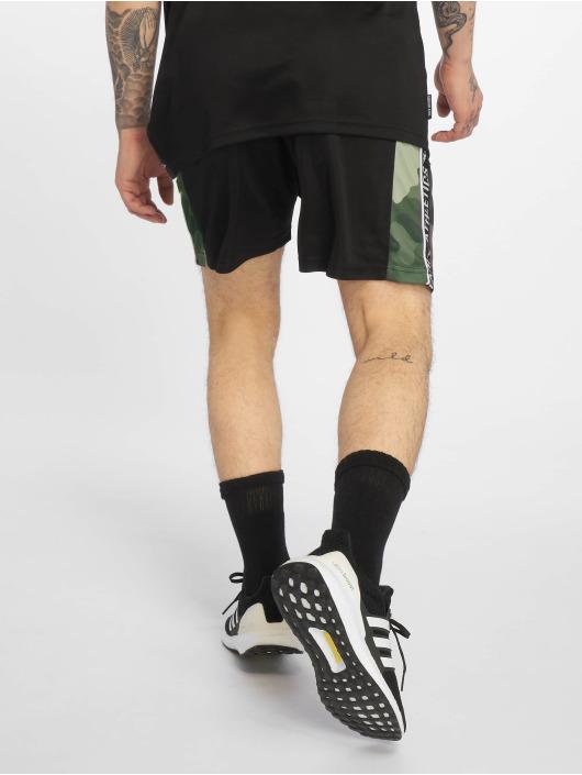 UNFAIR ATHLETICS Shorts Football schwarz