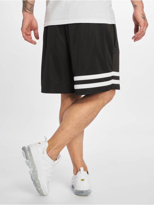 UNFAIR ATHLETICS shorts DMWU Athl. zwart