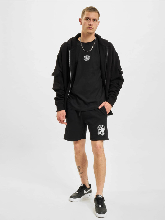 UNFAIR ATHLETICS shorts Punchingball zwart