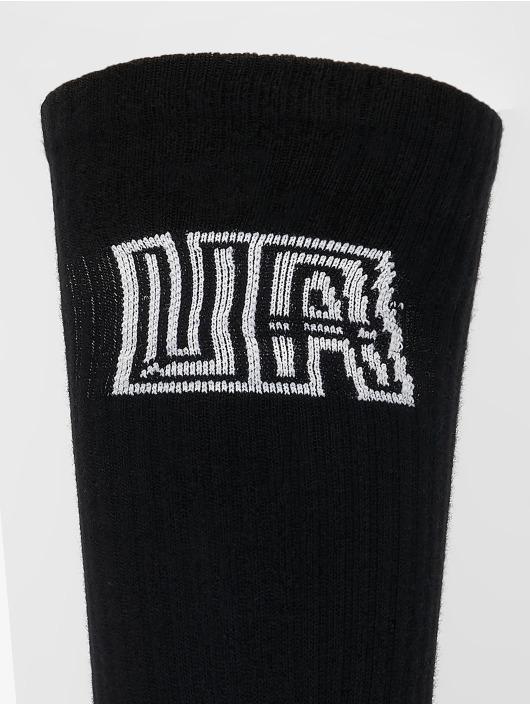 UNFAIR ATHLETICS Socks UA Sport black