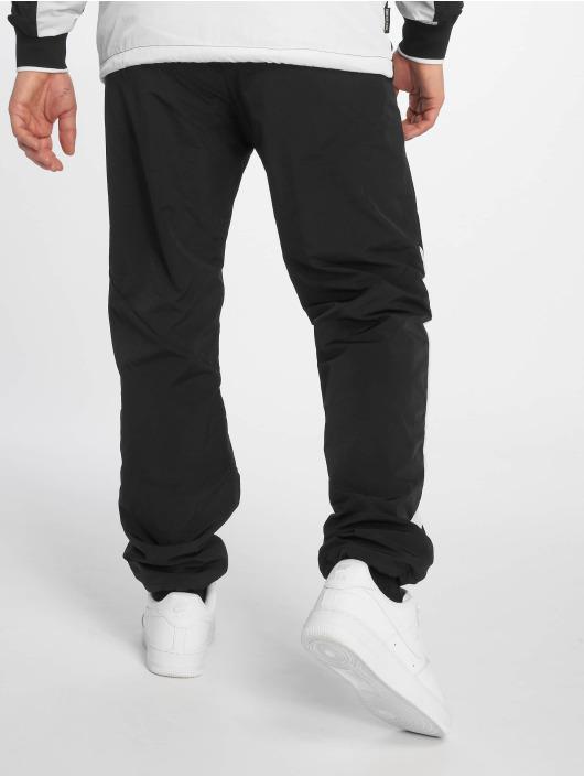 UNFAIR ATHLETICS Spodnie do joggingu Light Carbon Windrunner czarny
