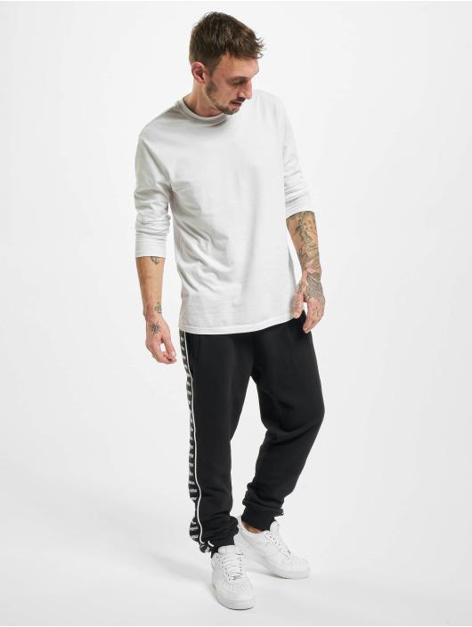 UNFAIR ATHLETICS Sweat Pant Classic Label Taped black