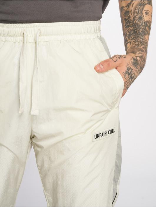 UNFAIR ATHLETICS Sweat Pant Light Carbon Windrunner grey