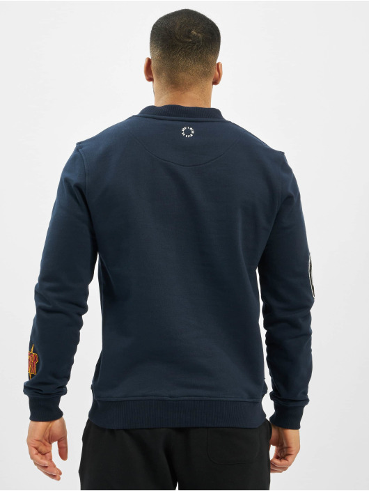 UNFAIR ATHLETICS Swetry Multiple niebieski