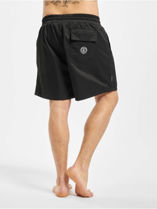 UNFAIR ATHLETICS Swim shorts Unfair black