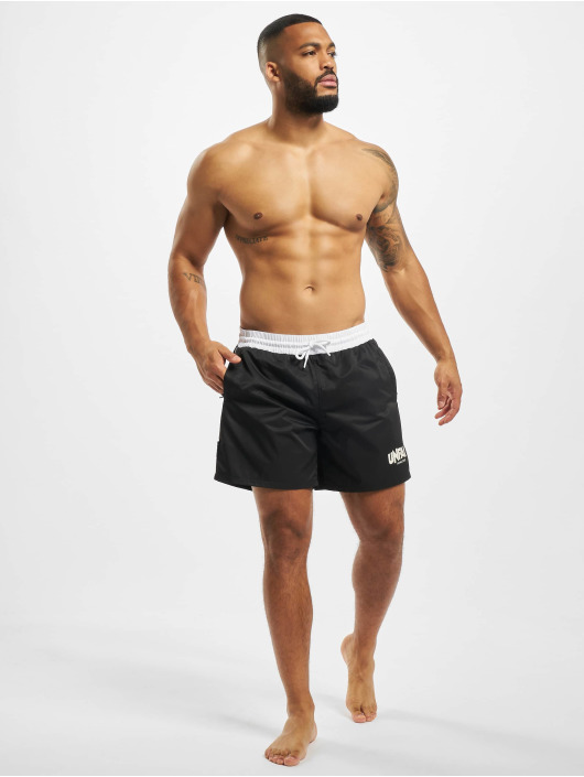 UNFAIR ATHLETICS Swim shorts Classic Label black