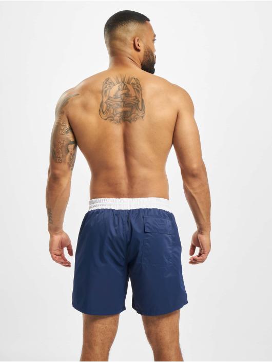 UNFAIR ATHLETICS Swim shorts Classic Label blue
