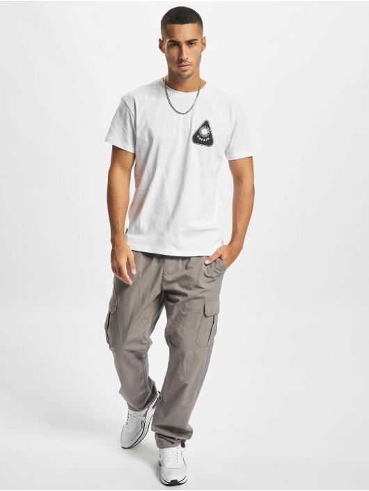 UNFAIR ATHLETICS T-paidat Ouija valkoinen