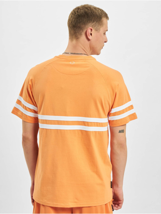 UNFAIR ATHLETICS T-shirt Dmwu apelsin