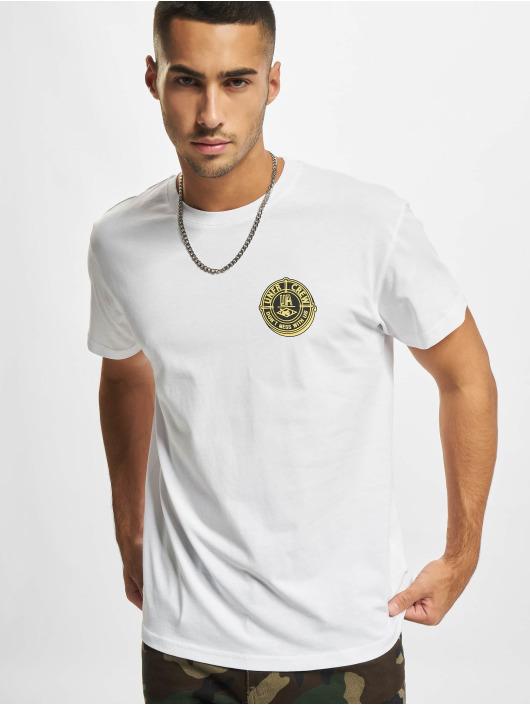UNFAIR ATHLETICS T-shirt DMWU 3D bianco