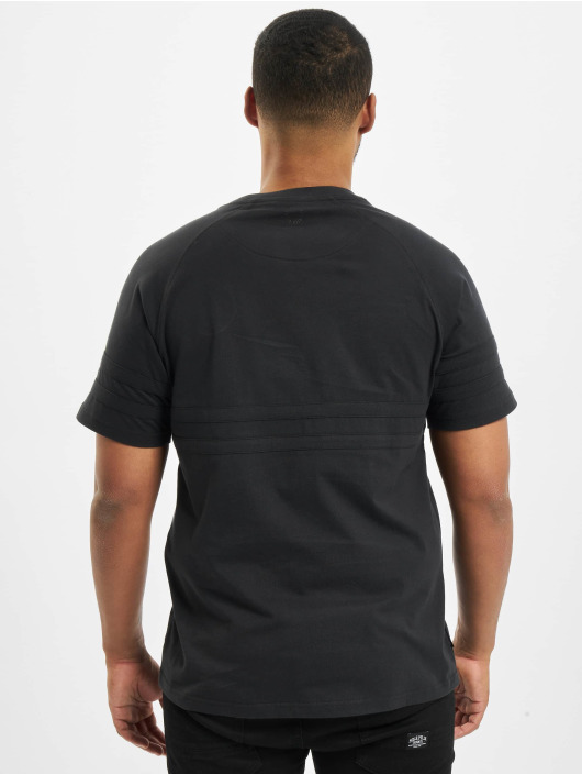 UNFAIR ATHLETICS T-Shirt DMWU black
