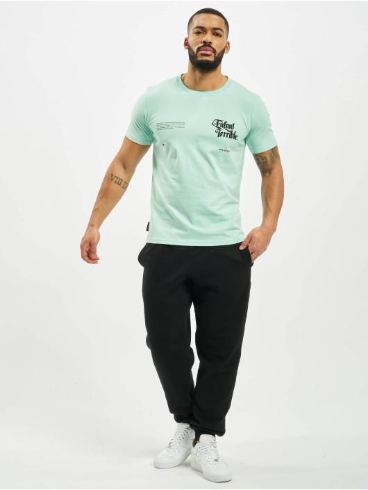 UNFAIR ATHLETICS T-Shirt Enfant Terrible green