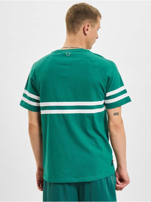 UNFAIR ATHLETICS T-Shirt Dmwu Bottle green