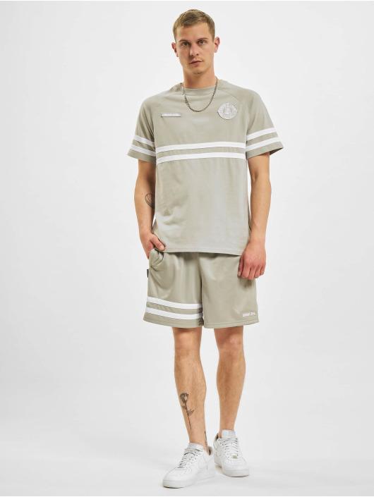 UNFAIR ATHLETICS T-Shirt Dmwu Concrete gris