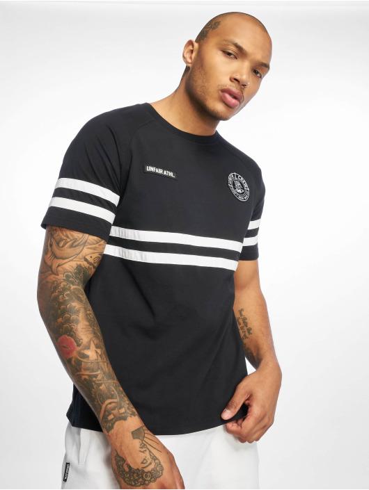 UNFAIR ATHLETICS T-Shirt DMWU noir