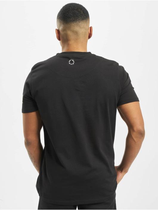 UNFAIR ATHLETICS T-Shirt Downtown Corps noir