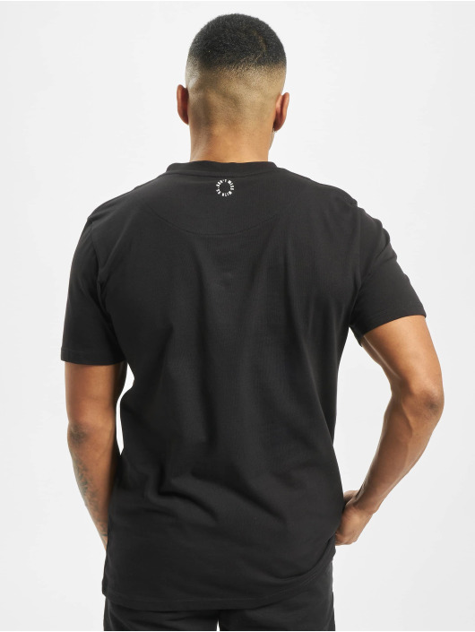 UNFAIR ATHLETICS T-Shirt F*** You All noir