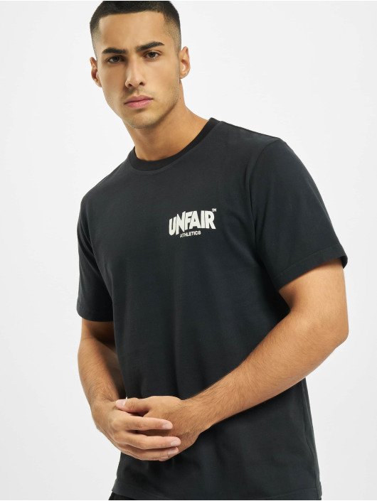UNFAIR ATHLETICS T-Shirt Classic noir