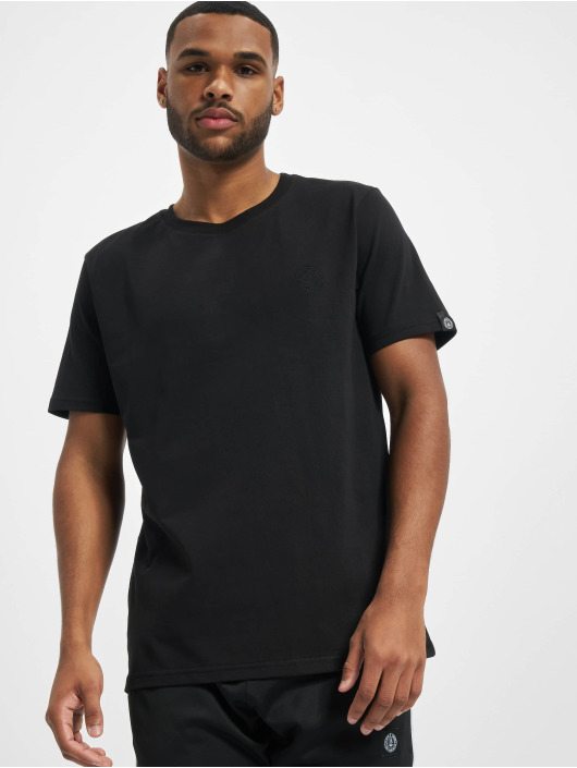 UNFAIR ATHLETICS T-Shirt DMWU Basic noir