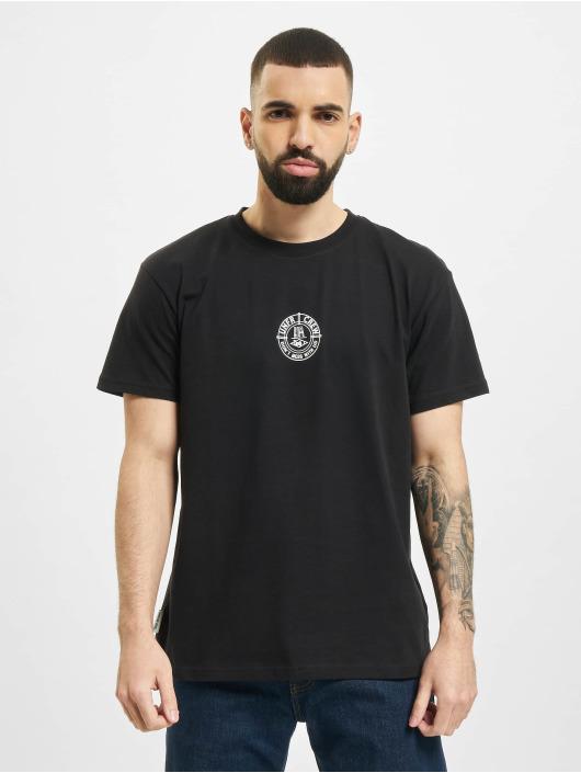 UNFAIR ATHLETICS T-Shirt F*** Off noir