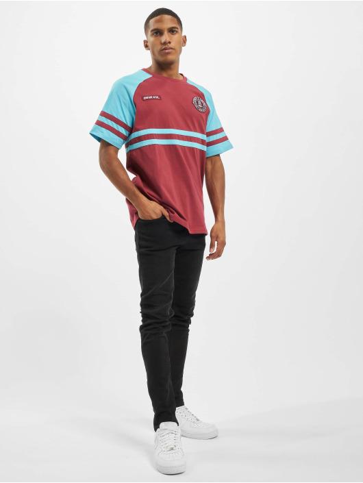 UNFAIR ATHLETICS T-Shirt DMWU Hammers red