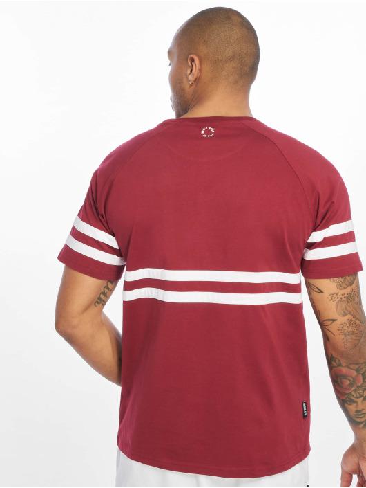 UNFAIR ATHLETICS T-Shirt DMWU rot