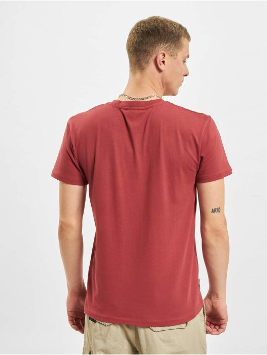 UNFAIR ATHLETICS T-Shirt Dmwu Essential Clay rouge