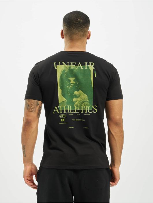 UNFAIR ATHLETICS T-Shirt Unfair Standby schwarz