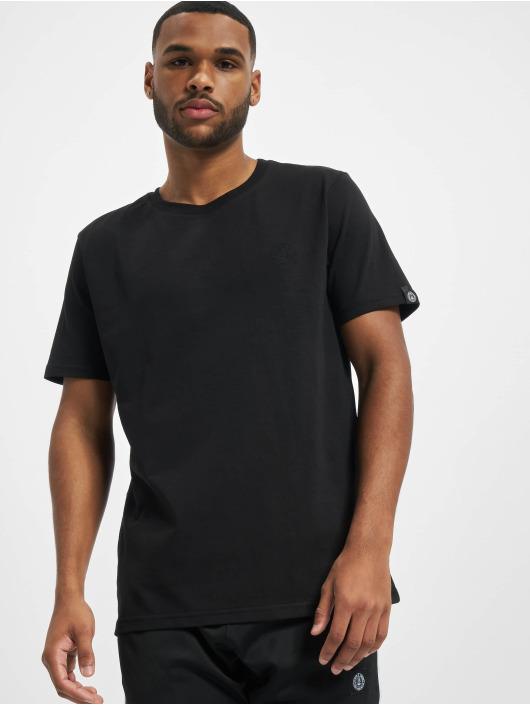 UNFAIR ATHLETICS T-Shirt DMWU Basic schwarz