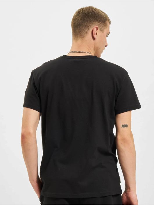 UNFAIR ATHLETICS T-Shirt Dmwu Essential schwarz