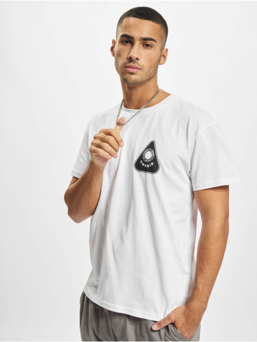 UNFAIR ATHLETICS T-shirt Ouija vit