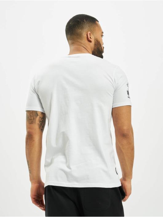 UNFAIR ATHLETICS T-Shirt Unfair Bande weiß