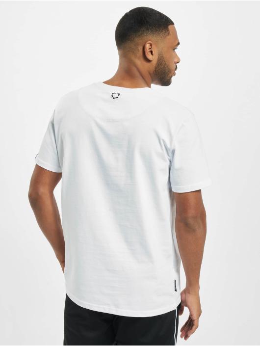 UNFAIR ATHLETICS T-Shirt DMWU Basic weiß