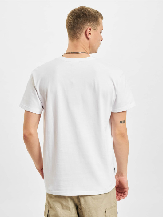 UNFAIR ATHLETICS T-Shirt Dmwu Essential weiß