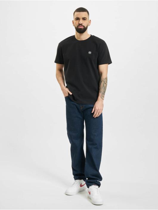 UNFAIR ATHLETICS t-shirt Dmwu Patch zwart