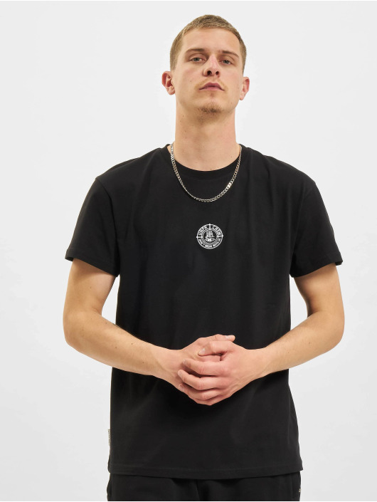 UNFAIR ATHLETICS t-shirt Dmwu Essential zwart