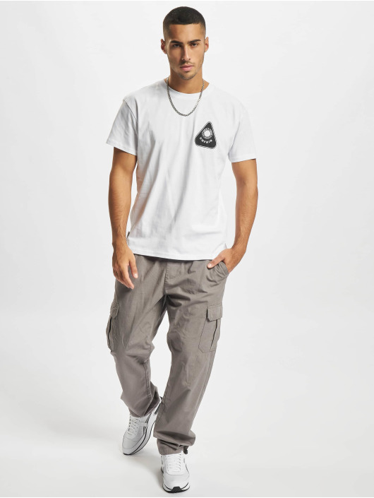 UNFAIR ATHLETICS T-shirts Ouija hvid