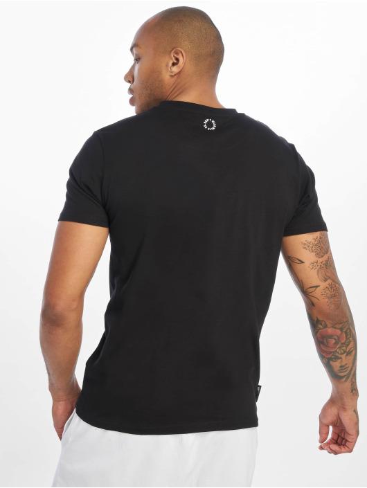 UNFAIR ATHLETICS T-Shirty Classic Label '19 czarny